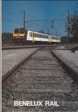 Vleugels Benelux rail 7