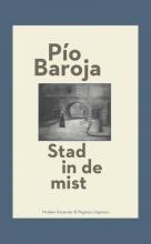 Pío  Baroja Stad in de mist