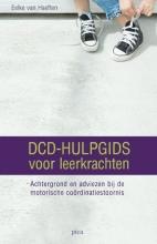 Eelke van Haeften DCD-Hulpgids voor leerkrachten