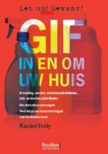 Rachel  Frély Gif in en om het huis
