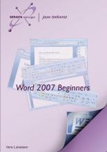 Vera Lukassen , Word 2007 Beginners