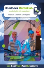 Erno Mijland Tessa van Zadelhoff, Handboek Ontdeklab