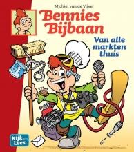 Michiel Van de Vijver , Bennies Bijbaan