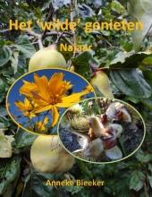 Anneke Bleeker , Het wilde genieten - Najaar
