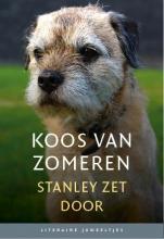 Zomeren, Koos van Stanley zet door (set 10 ex.)