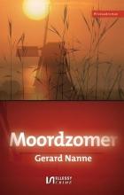 Gerard  Nanne Moordzomer