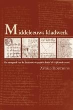 A. Houthuys , Middeleeuws kladwerk