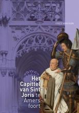 Fred van Kan Het Capittel van Sint-Joris te Amersfoort