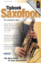 H.  Pinksterboer Tipboek Saxofoon