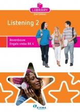 , Library listening 2 BK4