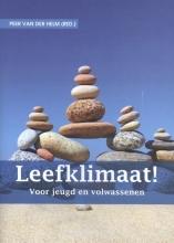 Peer van der Helm , Leefklimaat!