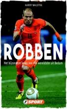 Harry Walstra , Robben