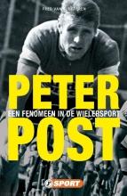 Fred van Slogteren Peter Post