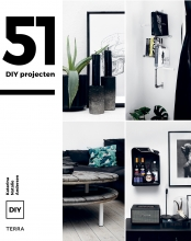 Katarina Natalie Andersen , 51 DIY projecten