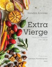 Sandra Alvarez , Extra Vierge