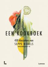 Seppe Nobels , Een kookboek.
