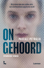 Pascale Petralia , Ongehoord