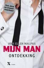Jodi Ellen Malpas , Ontdekking