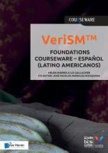 Liz Gallacher Helen Morris, VeriSM™ - Foundations Courseware - Español