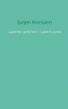 Jurjen Keessen , Laplandse gedichten - Lapland poems