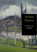 Richard  Martens De doos van Pandora