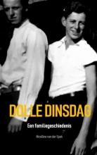 Nicolline  Van der Spek DOLLE DINSDAG