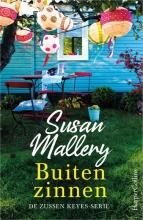 Susan  Mallery Buiten zinnen