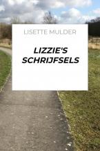 Lisette Mulder , Lizzie`s schrijfsels