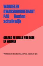 Gerard En Nellie Van Duin en Werner , Dwarsdoorhethartpad