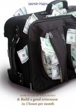Jasmin Hajro , how to Grow your money