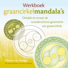Marian ter Steege Werkboek graancirkelmandala`s