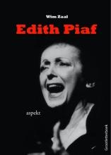 Wim  Zaal Edith Piaf