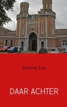 Antonia Los , Daar achter