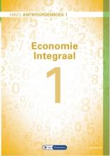 Paul Scholte Ton Bielderman, Economie Integraal havo Antwoordenboek 1