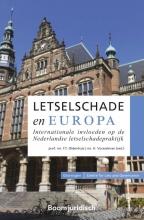 , Letselschade en Europa
