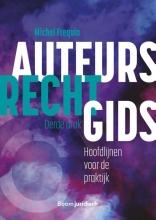 M.J. Frequin , Auteursrechtgids