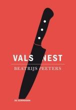 Beatrijs  Peeters Vals nest