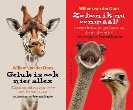 Willem van der Does Combipakket 2 titels Willem van der Does