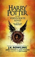 Jack Thorne J.K. Rowling  John Tiffany, Harry Potter en het vervloekte kind