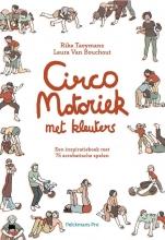 Bouchout Laura Van Rika Taeymans, Circomotoriek met kleuters