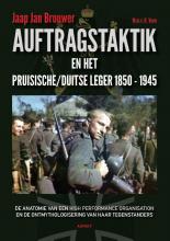 Jaap Jan  Brouwer Auftragstatik en het PruisischeDuitse leger 1850-1945