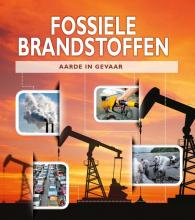 Rani Iyer , Fossiele brandstoffen