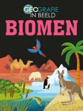 Izzi Howel , Biomen