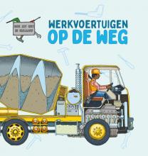David West , Werkvoertuigen op de weg
