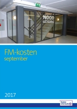 FM-kosten september 2017