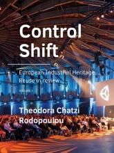 Theodora Chatzi Rodopoulou , Control Shift Volume 2