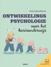 Peter Dejonckheere , Ontwikkelingspsychologie voor het basisonderwijs
