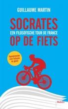 Guillaume  Martin Socrates op de fiets