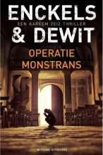 Enckels & Dewit Operatie Monstrans
