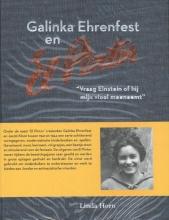 Linda Horn , Galinka Ehrenfest en El Pintor